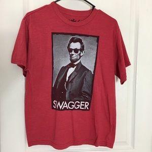 Abraham Lincoln Shirt